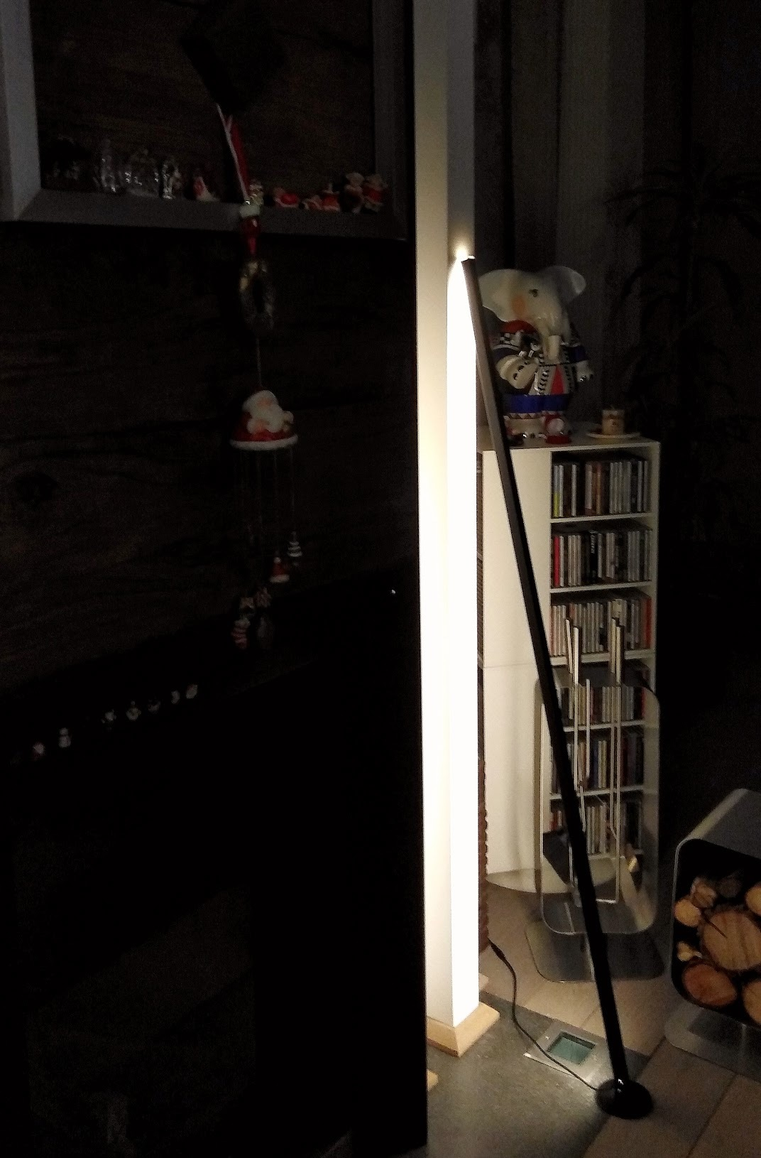 Gica Contra - Floorlamp