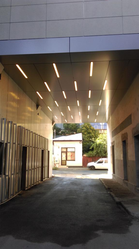 Graal clinic - Bucharest
